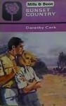 Sunset country - Dorothy Cork