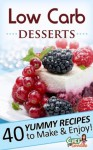 Low Carb Dessert Recipes - Chef Goodies