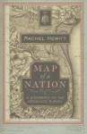 Map Of A Nation - Rachel Hewitt