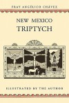New Mexico Triptych - Angelico Chavez