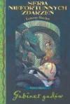 Gabinet Gadow (Seria Niefortunnych Zdarzeń, #2) - Lemony Snicket, Bret Helquist