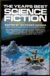 The Year's Best Science Fiction: Fifth Annual Collection - Gardner Dozois