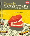 Comedy Crosswords to Keep You Sharp - Stanley Newman