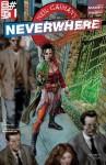 Neil Gaiman's Neverwhere #1 - Mike Carey, Glenn Fabry