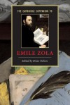 The Cambridge Companion to Emile Zola (Cambridge Companions to Literature) - Brian Nelson