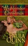 A Highlander for Christmas - Paula Quinn