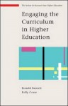 Engaging the Curriculum in Higher Education - Ronald Barnett, Kelly Coate