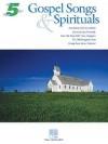 Gospel Songs & Spirituals - Hal Leonard Publishing Company
