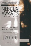 Nebula Awards Showcase 2003 (Nebula Awards Showcase, 2003) - Nancy Kress