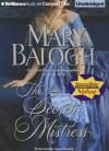 The Secret Mistress (Mistress Trilogy #3) - Mary Balogh, Anne Flosnik