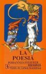 La Poesia - Johannes Pfeiffer, Fondo de Cultura Economica