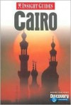 Insight Guide Cairo - Insight Guides, John Rodenbeck