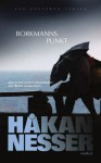 Borkmanns punkt: kriminalroman - Håkan Nesser