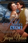 Adella's Enemy (Steam! Romance and Rails Series) - Jacqui Nelson