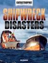 Shipwreck Disasters - John Hawkins