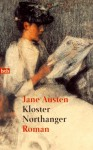 Kloster Northanger - Christian Grawe, Ursula Grawe, Jane Austen