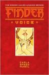 Finder, Vol. 09: Voice - Carla Speed McNeil