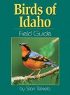 Birds of Idaho Field Guide - Stan Tekiela
