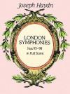 London Symphonies Nos. 93-98 - Joseph Haydn