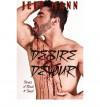 Desire & Devour: Stories of Blood & Sweat - Jeff Mann