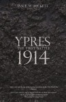 Ypres: The First Battle 1914 - Ian F. W. Beckett