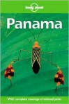 Lonely Planet Panama - Scott Doggett, Lonely Planet