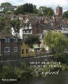 The Most Beautiful Country Towns of England (Most Beautiful Villages Series) - Hugh Palmer