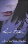 Vampire Kisses 7: Love Bites - Ellen Schreiber