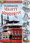 The Mystery on the Mighty Mississippi - Carole Marsh