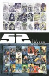 52: The Covers - J.G. Jones