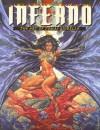 Inferno: The Art of Tomas Giorello Volume One - Tomás Giorello