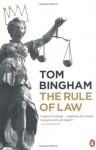 The Rule of Law - Tom Bingham