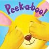 Peek-A-Boo! - Tiger Tales, Ben Mantle