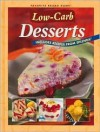 Low Carb Desserts - Publications International Ltd.