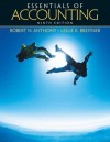 Essentials of Accounting - Robert N. Anthony