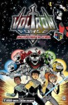 Voltron Force, Vol. 1: Shelter from the Storm - Brian Smith