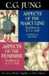 Aspects of the Masculine/Aspects of the Feminine - C.G. Jung, R.F.C. Hull, John Beebe