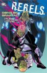 R.E.B.E.L.S. Vol. 4: Sons of Brainiac - Tony Bedard, Claude St. Aubin, Scott Hanna