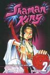 Shaman King: Volume 2 - Hiroyuki Takei
