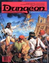 Dungeon #2: Adventures for TSR Role-Playing Games (Dungeon Magazine #002) - Roger E. Moore, William Todorsky, Willie Walsh, Nigel Findley, Robert B. Giacomozzi, Jonathan H. Simmons