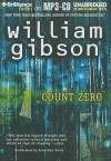 Count Zero (Sprawl Trilogy) - Jonathan Davis, William Gibson