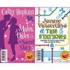 Mates, Dates / Ten Stations - Cathy Hopkins, Jenny Valentine