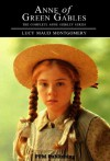 Anne of Green Gables: The Complete Anne Shirley Series - L.M. Montgomery