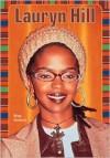 Lauryn Hill (Galaxy of Superstars) - Meg Greene
