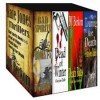 The Kate Jones Thriller Set (Vol. 1) - D.V. Berkom