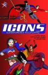 Icons - Steve Kenson, Gareth-Michael Skarka, Walt Ciechanowski, Morgan Davie