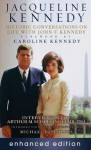 Jacqueline Kennedy (Kindle Edition with Audio/Video) - Caroline Kennedy, Michael Beschloss
