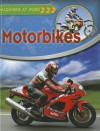 Motorbikes - Clive Gifford