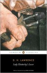 Lady Chatterley's Lover - Doris Lessing, D.H. Lawrence