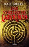 Das verlorene Labyrinth - Kate Mosse, Ulrike Wasel, Klaus Timmermann